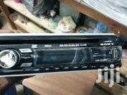 Sony Simple Dvd Radio | Vehicle Parts & Accessories for sale in Central Region, Kampala