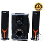 Jazz With Bluetooth Home Theater System | Audio & Music Equipment for sale in Central Region, Kampala