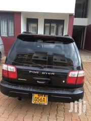 Subaru Forester 2000 Automatic Black | Cars for sale in Central Region, Kampala