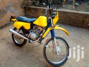 Suzuki Sport 1997 Yellow | Motorcycles & Scooters for sale in Central Region, Kampala