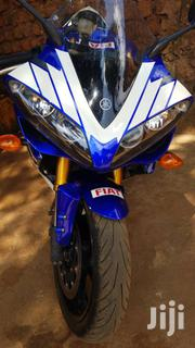 Yamaha R1 2013 Blue | Motorcycles & Scooters for sale in Central Region, Kampala