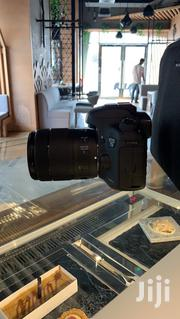 7D Mark 2 New With 3 Lens | Cameras, Video Cameras & Accessories for sale in Central Region, Kampala