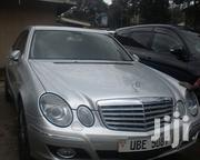 Mercedes-Benz C240 2008 Silver | Cars for sale in Central Region, Kampala