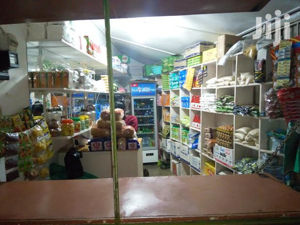 Archive: Retail Shop At Wakaliga Road For Sale