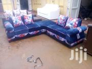 Blue Sofa Set | Furniture for sale in Central Region, Kampala