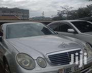 Mercedes-Benz C240 2005 Silver | Cars for sale in Central Region, Kampala