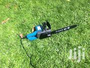 Electric Chainsaw   Electrical Tools for sale in Central Region, Kampala