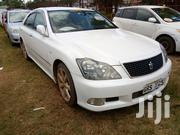 New Toyota Crown 2005 White | Cars for sale in Central Region, Kampala