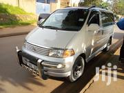 Toyota Regius Van 1999 White | Buses & Microbuses for sale in Central Region, Kampala