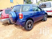 Toyota RAV4 2002 Automatic Blue | Cars for sale in Central Region, Kampala