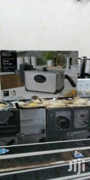 Deep Fryers New N Used Uk   Restaurant & Catering Equipment for sale in Central Region, Kampala