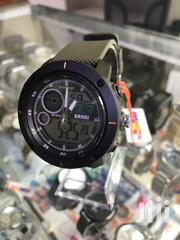 Skmei Plastic Digital Men | Watches for sale in Central Region, Kampala