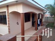 Three Bedroom House In Kira Town For Rent | Houses & Apartments For Rent for sale in Central Region, Kampala