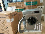 Hisense Automatic Washing Machine 7Kg | Home Appliances for sale in Central Region, Kampala