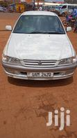 Toyota Premio 1998 White | Cars for sale in Mukono, Central Region, Uganda