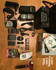 Canon Mark 5D Iv | Cameras, Video Cameras & Accessories for sale in Central Region, Kampala