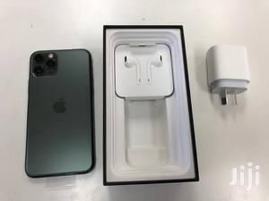 New Apple iPhone 11 Pro 64 GB Black