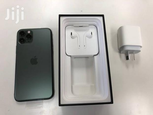 Archive: New Apple iPhone 11 Pro 64 GB Black