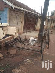Metallic Bed 4*6 | Furniture for sale in Central Region, Kampala