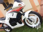 Honda Type Vt250f ,White In Colour Powered By 5speed Gearbox | Motorcycles & Scooters for sale in Central Region, Wakiso