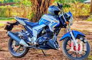 Motorcycle 2016 Blue | Motorcycles & Scooters for sale in Central Region, Kampala