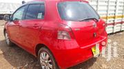 Toyota Vitz 2003 Red | Cars for sale in Central Region, Kampala