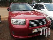 Subaru Forester 2005 2.0 X Active Red | Cars for sale in Central Region, Kampala