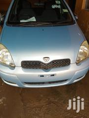 New Toyota Vitz 2004 Blue | Cars for sale in Central Region, Kampala