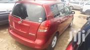 New Toyota Spacio 2006 Red | Cars for sale in Central Region, Kampala