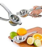 Orange Squeezer Stainless Steel | Kitchen & Dining for sale in Central Region, Kampala