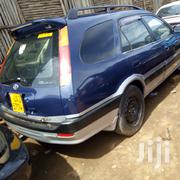 Toyota Carib 1998 Blue | Cars for sale in Central Region, Kampala