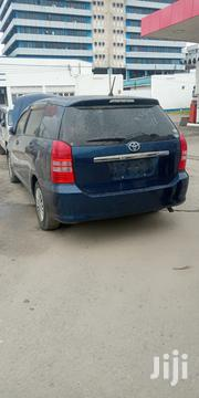 Toyota Wish 2004 Blue | Cars for sale in Central Region, Wakiso