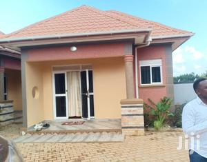 Single Room House In Kisaasi For Rent