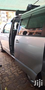 New Toyota Noah 2005 Silver | Cars for sale in Central Region, Kampala