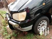 Toyota Noah 1994 Black | Cars for sale in Central Region, Kampala