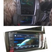 Real HD Car Radio For Harrier | Vehicle Parts & Accessories for sale in Central Region, Kampala