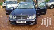 Mercedes-Benz E240 2005 Black | Cars for sale in Central Region, Kampala