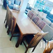 New Eight Seater Dining Table | Furniture for sale in Central Region, Kampala