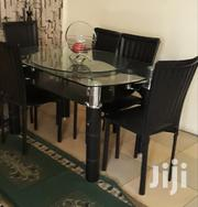 Glass Dining Table | Furniture for sale in Central Region, Kampala