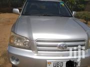 Toyota Kluger 2004 Gray | Cars for sale in Eastern Region, Iganga