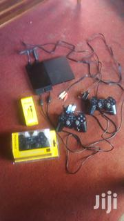 Ps2 Full Set With Games | Video Game Consoles for sale in Central Region, Wakiso