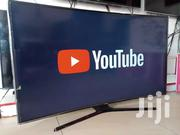 Samsung Curved UHD Tv 55 Inches | TV & DVD Equipment for sale in Central Region, Kampala