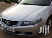 Honda Accord 2004 Silver | Cars for sale in Central Region, Kampala