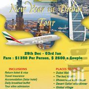 New Year In Dubai | Travel Agents & Tours for sale in Central Region, Kampala