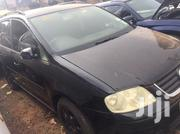 Volkswagen Touran 2001 Black | Cars for sale in Central Region, Kampala