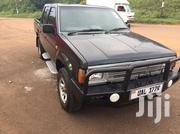 Nissan DoubleCab 1989 Black | Cars for sale in Central Region, Kampala