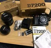 Nikon D7200 | Cameras, Video Cameras & Accessories for sale in Central Region, Kampala