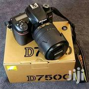 Nikon D7500 | Photo & Video Cameras for sale in Eastern Region, Kamuli