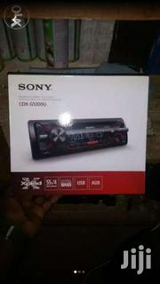 XPLOD Sony Radio New In Shop. Hurry | Vehicle Parts & Accessories for sale in Central Region, Kampala