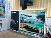 New Samsung Ru7300 Smart 4K Digital Flat Screen TV 43 Inches | TV & DVD Equipment for sale in Central Region, Kampala